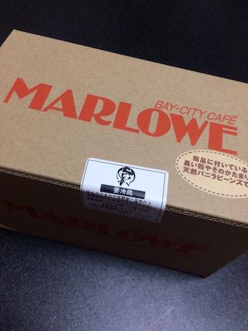 マーロウのプリン